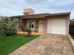Casa com 3 dormitórios à venda, 130 m² por R$ 424.000 - São Cristóvão - Lajeado/RS