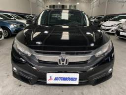 Honda Civic Touring 1.5 Turbo 16V CVT