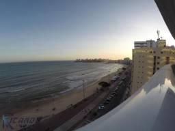 Apartamento 3 Quartos Locação Anual e Temporada com Vista Mar, Praia do Morro - Guarapari-