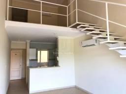 Loft para alugar com 1 dormitórios em Iguatemi, Ribeirao preto cod:11024
