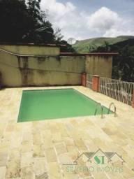Casa à venda com 2 dormitórios em Itaipava, Petrópolis cod:1778