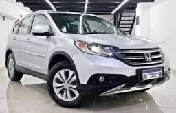 CRV 2013/2013 2.0 EXL 4X4 16V FLEX 4P AUTOMÁTICO