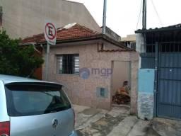 Casa com 2 dormitórios para alugar, 85 m² por R$ 1.350,00/mês - Vila Maria Baixa - São Pau