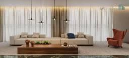 Apartamento com 4 dormitórios à venda, 163 m² por R$ 2.127.900,00 - Sumaré - São Paulo/SP