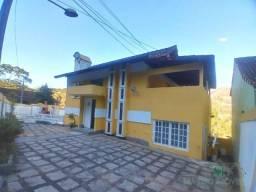 Casa de condomínio à venda com 3 dormitórios em Carangola, Petrópolis cod:2478