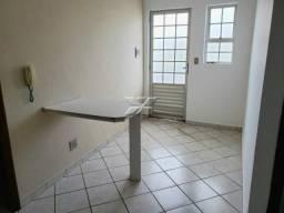 Kitchenette/conjugado para alugar com 1 dormitórios em Vila alemã, Rio claro cod:9595