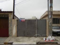 Título do anúncio: Casa com 1 dormitório para alugar, 30 m² - Vila Maria Alta - São Paulo/SP