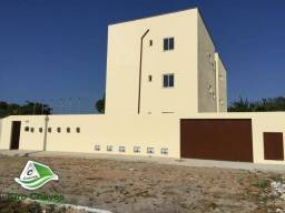 Apartamento à venda, 70 m² por R$ 124.000,00 - Barrocão - Itaitinga/CE