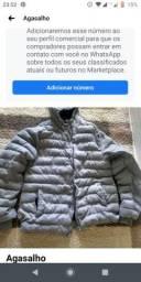 Agasalho casaco