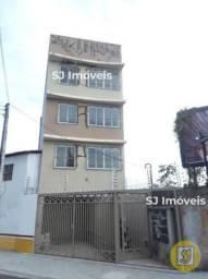 Apartamento para alugar com 1 dormitórios em Joquei clube, Fortaleza cod:51042
