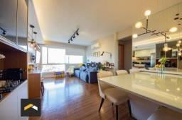 Apartamento com 3 dormitórios para alugar, 86 m² por R$ 3.800,00/mês - Cristo Redentor - P