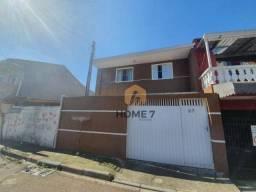 Sobrado à venda, 90 m² por R$ 249.900,00 - Sítio Cercado - Curitiba/PR