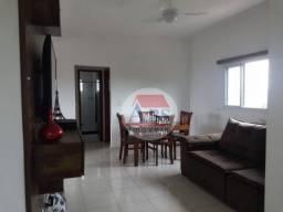 Apartamento com 2 dormitórios à venda, 72 m² por R$ 215.000,00- Jardim Casqueiro - Cubatão