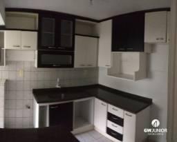 Apartamento para alugar com 2 dormitórios em Costa e silva, Joinville cod:697