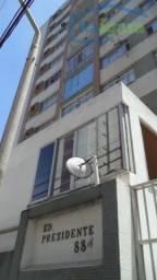 Apartamento com 3 dormitórios para alugar, 80 m² - Graça - Salvador/BA
