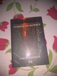 Maze Runner Correr ou Morrer, James Dashner