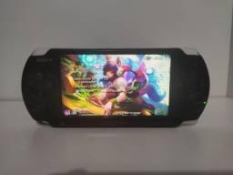 PSP 3001 - 48GB Cheio de Jogos