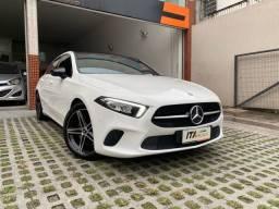 A250 2.0 CGI Vision 2019 Único dono Igual 0km
