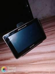 GPS MUTILASER TV