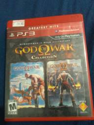 God of war collection playstation 3 original
