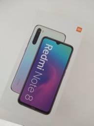 Promoção Note 8 64 GB Azul