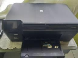 Impressora HP (Usada poucas vezes).