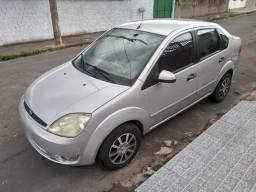 Fiesta Sedan 2005 1.6 Flex Completíssimo Com todos Opcionais Abaixo da Fipe