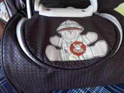 Conjunto de 3 bolsas para maternidade