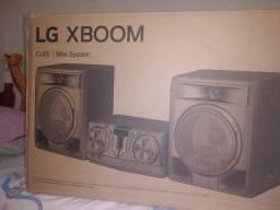 Lg rms 95w cl65 x boom