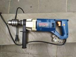 Furadeira De Impacto 5/8  900w GSP211 Profissional 220v - Bosch