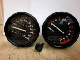 Yamaha RD 350 LC (leia a descrição)