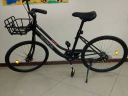 Bicicleta caloi essencial lançamento zero
