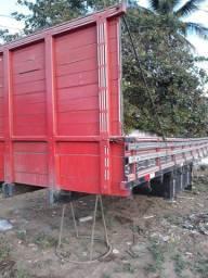 Carroceria para caminhão truk