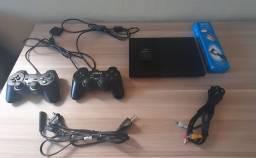 PS2 SEMINOVO (SONY)