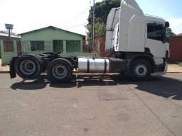 Caminhão scania P 340 tel *