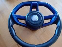 volante Mercedes bens.
