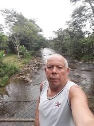 Terreno sertão do taquari