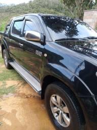 Toyota Hilux SRV 3.0 Diesel 4X4 2009 Automático
