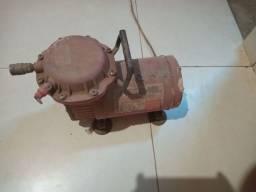 Compressor de ar direto