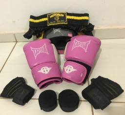Kit Kickboxing Feminino