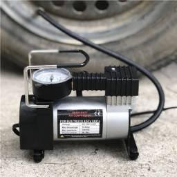 Compressor De Ar Portátil Veiculo E Infláveis 12v veicular 150 Psi