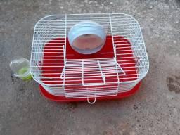 Galiola para hamster