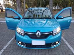 Renault Sandero dinamique easy 1.6 automático