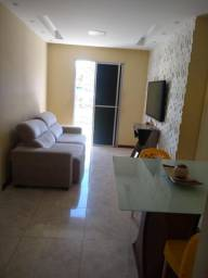 Ref. 473 Apartamento 3/4 Condomínio Matisse