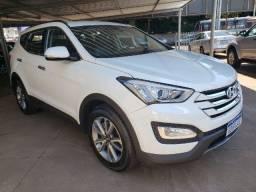 Hyundai - Santa Fé Aut. 3.3 4x4