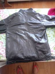 Vendo jaqueta de couro