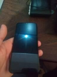 Samsung a30s com defeito