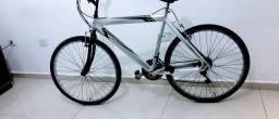 Linda bicicleta adulto aro 26 alumínio original