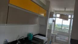 Apartamento no Flex Tapajós com mobília 3 dormitórios sendo uma suíte