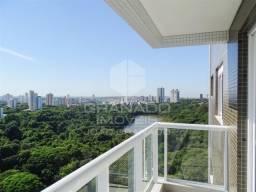 Apartamento 3 suítes,varanda gourmet vista incrível Parque do Ingá,piscina,Maringá-Paraná